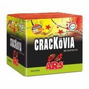 Crackòvia 25 disparos