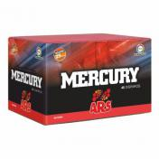 Mercury 48 disparos